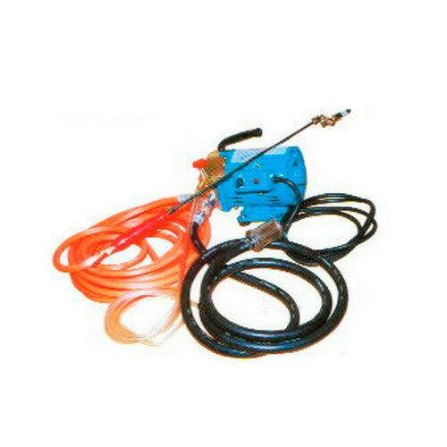 コンパクトで取扱簡単な電動噴霧器 電動スプレイヤーKYC-20A