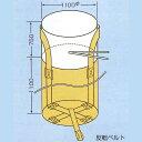 【送料無料】コンテナバック 丸1型(002型)(10枚入)[フレコンバック]
