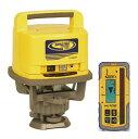 ニコン・トリンブル(Nikon-Trimble) レーザーレベルLL500/受光器HL700/クランプ(気泡管付)/三脚付