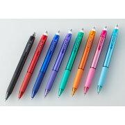 【メール便対象】三菱鉛筆 ノック式消せるゲルインクボールペン uni-ball R:E ユニボール アールイー 0.5mm