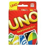 【メール便対象】ウノ UNO カードゲーム