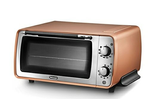 デロンギ オーブン&トースター ディスティンタコレクション EOI407J-CP