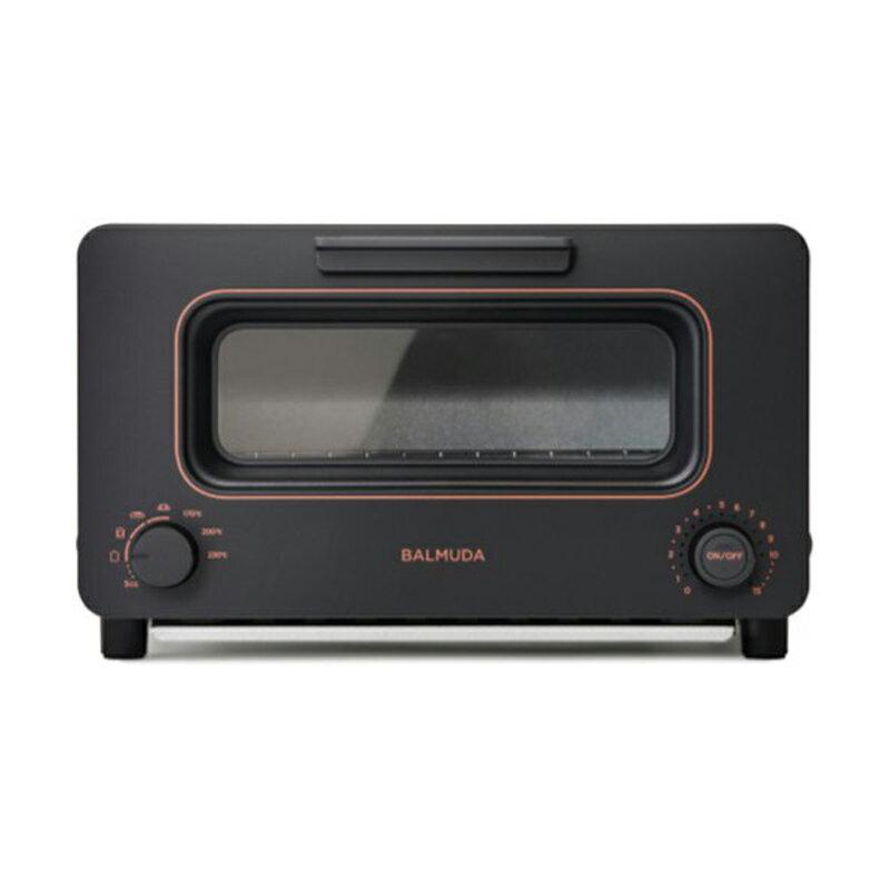BALMUDA The Toaster ブラック K05A-BK