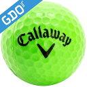 キャロウェイゴルフ Callaway Golf ヘックス プラクティスボール 9個入り[ゴルフ用品 ゴルフ ボール 練習器具]