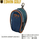 【送料無料 メール便】EDWIN エドウィン ゴルフ ボール...