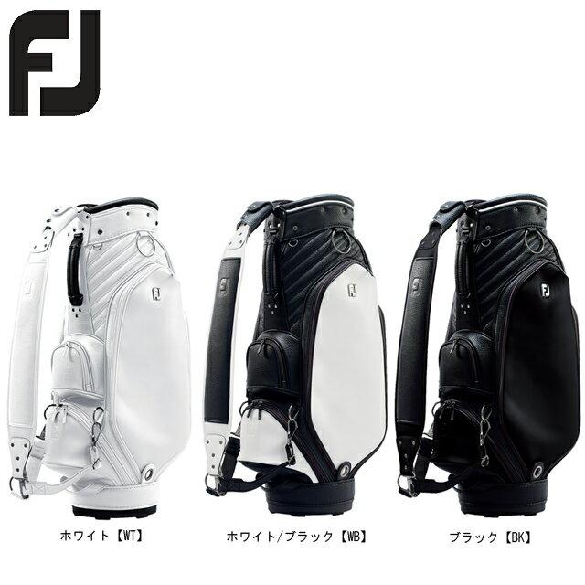 【送料無料】【2016年モデル】FOOTJOY フットジョイ FJ キャディバッグ FJCB1611 【日本正規品】