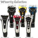 Minority Collection マイノリティ コレクション MC-Halogen フェアウェイウッド用 ヘッドカバー 10715