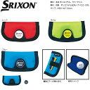 【送料無料 メール便】【2017年モデル】 ダンロップ スリクソン SRIXON 携帯ボールクリーナー(マーカー付) GGF-15326