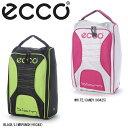 【送料無料】【2016年モデル】ECCO エコー ゴルフ シューズバッグ 9000431