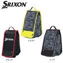 【送料無料】ダンロップ スリクソン SRIXON GGF-B3513 シューズケース
