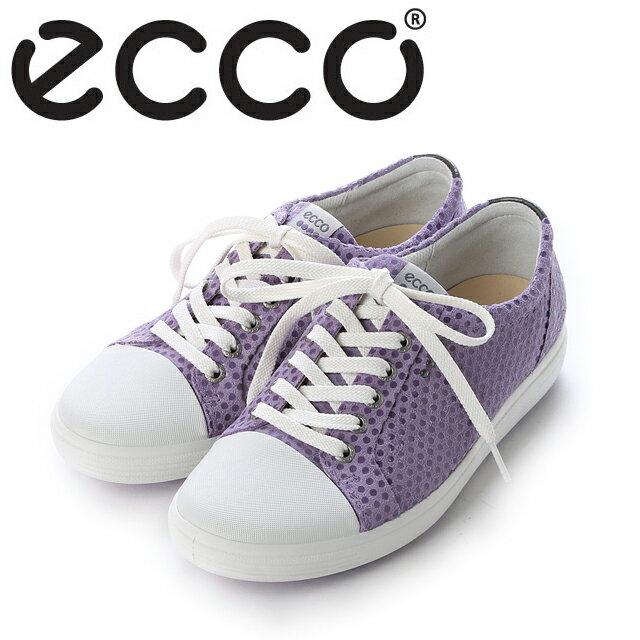 【送料無料】【2016年モデル】ECCO エコー WOMEN'S CASUAL HYBRID 【122013-05196】(LIGHT PURPLE) レディス ゴルフシューズ 【独特】