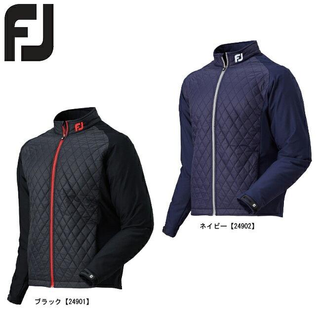 【送料無料】FOOTJOY フットジョイ ハイブリッドジャケット FJ-F15-O03 【日本正規品】