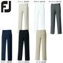 【送料無料】 FOOTJOY フットジョイ パフォーマンスパンツ FJ-S13-P02