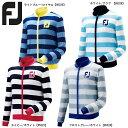 【送料無料】 【2016年モデル】 FOOTJOY フットジョイ フルジップセーター FJ-S16-M58