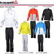 【送料無料】【2015年モデル】ルコック le coq sportif レインウェア上下セット QG7029CP