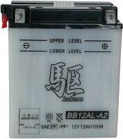 【お取寄せ商品キャンセル不可】KAKERU BB12AL-A2 二輪バッテリー