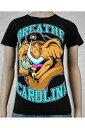 ショッピングマンモス BREATHE CAROLINA Mammoth Black