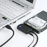 �ڤ櫓���꿷�ʡ�SATA-USB3.0�Ѵ������֥��HDD��SSD�б��� ����掠�ץ饤 USB-CVIDE3