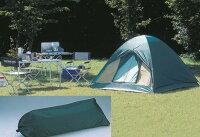 クレセント ドームテント(3人用)の画像