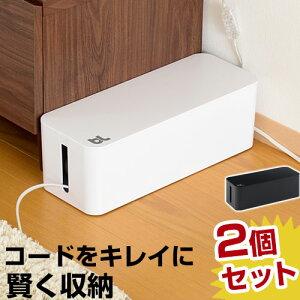ポイント ケーブル ボックス スマホコードケース bluelounge トリニティ デザイン