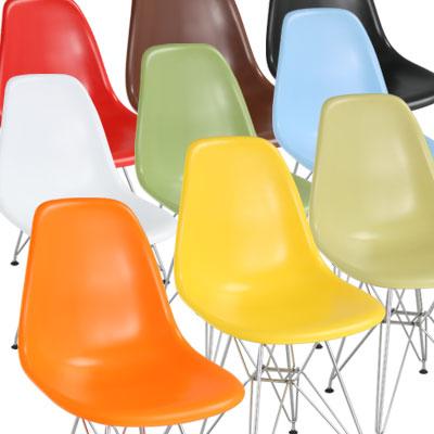 イームズ チェア シェルチェア デザイナーズチェア Eames シェル イス チェアー 椅…...:gekiyasukaguya:10002787