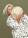 gelato pique kids & baby [Halloween限定]ダルメシアンキャップ/ルームウエア ジェラートピケ