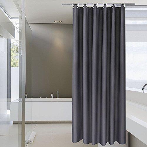 AooHome シャワーカーテン