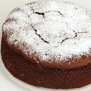 クラシック ショコラバースデーケーキ