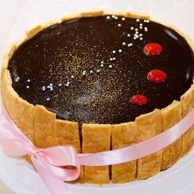 プリンセス ショコラ ストロベリー バースデー チョコレート