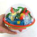 PerPure 迷路ボール 3D迷路 ゲーム 空間認識 迷宮