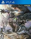 モンスターハンターワールド - PS4