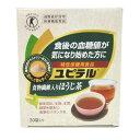 ショッピングユピテル 「送料無料」ユピテル 食物繊維入りほうじ茶 30袋(特定保健用食品)