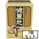 「送料無料」「ポイント20倍」AJD 健麗芝(けんれいし) 4粒×120袋×2個セット(キノコ食品・健康食品)