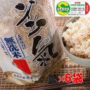 【減農薬の玄氣】1.5kg×6袋(9kg真空パック)佐賀知事認証・減農薬・特別栽培の発芽玄