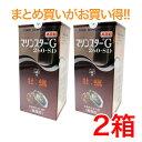 【高亜鉛】牡蠣 マリンスターG260-SD140粒2個パック