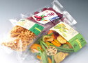 お買い得! チップス3種類(Bセット)野菜アラカルト(85g)+紫芋チップス(90g)+れんこんチップス(30g)