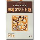 AP【日商・日珠連】◆珠算 9.10級 プリント集