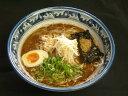 寸胴からそのままパックしてお届け!★魚介とんこつらーめん(生スープ)2食セット!