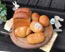 【農家直送】お中元ギフト 玄米ぱん5種類6個Sセット 送料無...