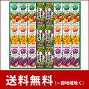 【送料無料】カゴメ 野菜飲料バラエティギフトKYJ-30【KAGOME/お歳暮/御歳暮/寒中/ジュース/ドリンク】【メール便不可】【02P01Oct16】