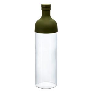 フィルターインボトル オリーブ グリーン