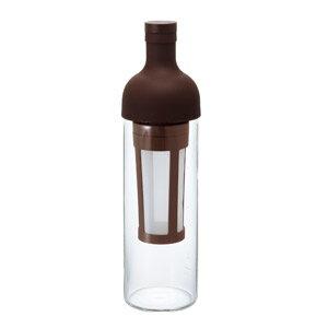 フィルターインコーヒーボトルショコラブラウン