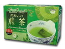 Make tea tea bag thicket north blend 深蒸, and enter; a green tea of medium quality tea bag (20P, one piece of article) [RCP]