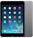 【中古】【安心保証】 SoftBank iPadmini2[セルラー32G] グレイ
