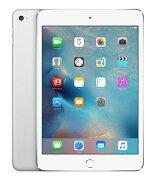 【中古】【安心保証】 docomo iPadmini4 Wi-Fi+Cellular 32GB シルバー