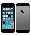 【中古】【安心保証】 docomo iPhone5s[32GB-d] スペースグレイ