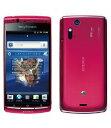 【中古】【安心保証】 au Mobile Xperia acro IS11S SOI11