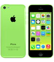 【中古】【安心保証】 docomo iPhone5c[32GB-d] グリーン