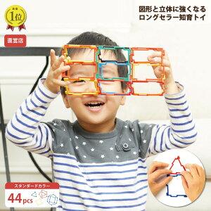 【正規品 新パッケージ】3D GEOFIX スターターセット
