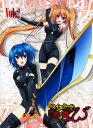 DVD - 【中古】2.ハイスクールD×D NEW 【ブルーレイ】/梶裕貴ブルーレイ/OVA